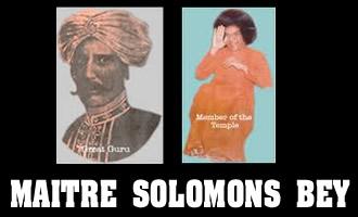 Maitre Solomons Bey